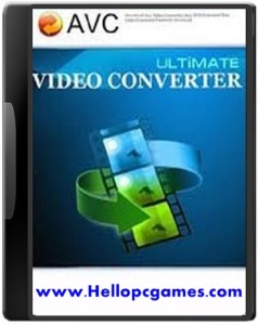 Any Video Converter Ultimate 4.3.7