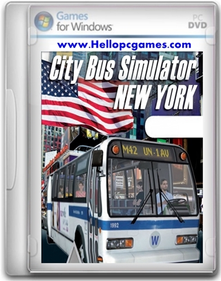 city bus simulator 2010 new york full version
