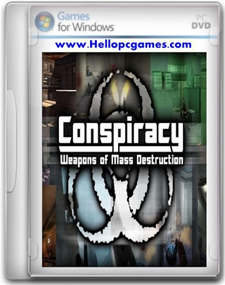 Conspiracy Weapons Of Mass Destruction Game