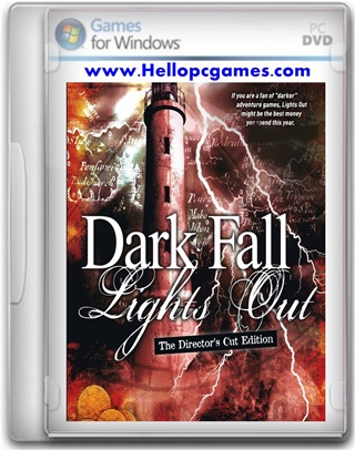 Dark Fall 2 Lights Out Game