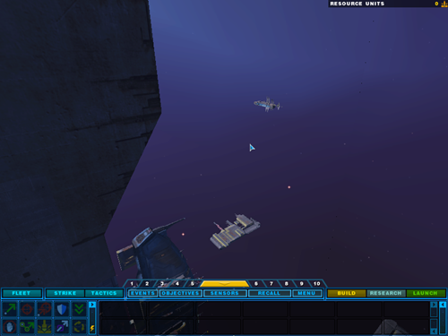 Homeworld 2 Game Picture 4