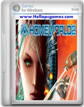 Homeworld 2 Game