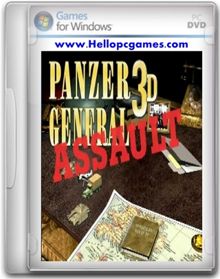 Panzer General 3D Assault Game