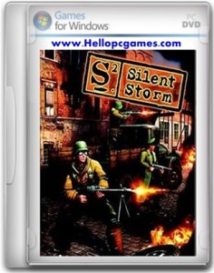 S2 Silent Storm Game