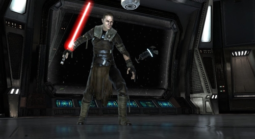 Star Wars The Force Unleashed Ultimate Sith Edition Game picture 3