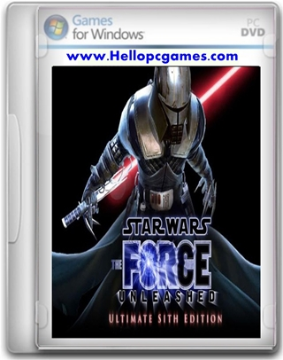 Star Wars The Force Unleashed Ultimate Sith Edition Game
