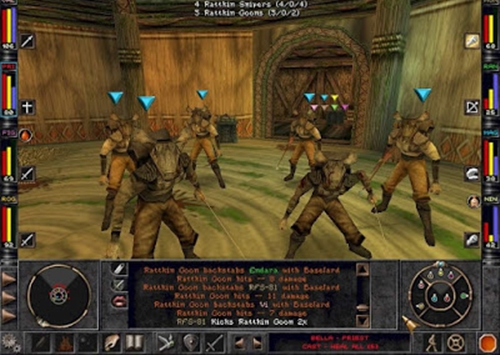 Wizardry 8 Game Picture 2
