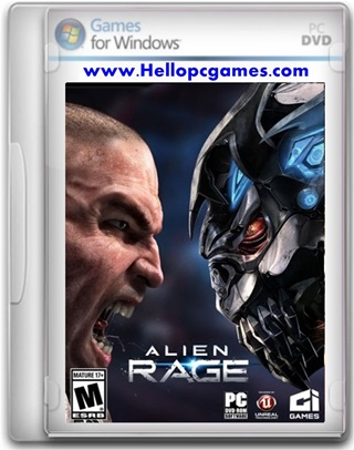 Alien Rage Game