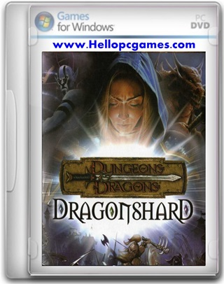 Dungeons & Dragons Dragonshard Game