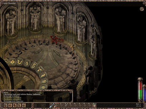 Heretic Kingdoms The Inquisition Game Picture 2