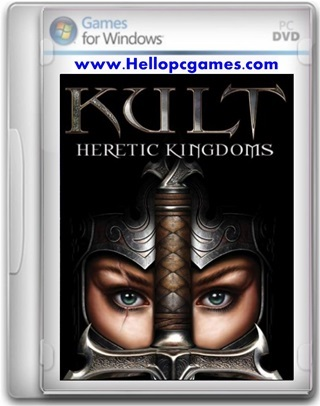 Heretic Kingdoms The Inquisition Game