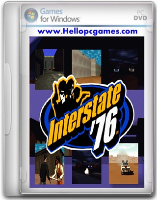 Interstate 76 Game