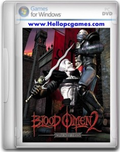 Legacy Of Kain Blood Omen 2 Game