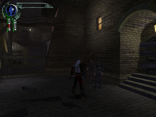 Legacy Of Kain Blood Omen 2 Game Picture 2