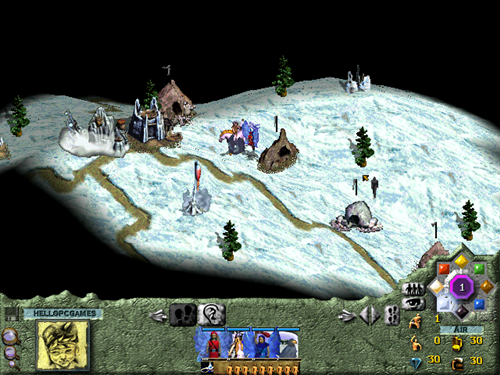 Lords Of Magic Special Edition Game  Picture 5
