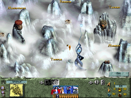 Lords Of Magic Special Edition Game  Picture 6