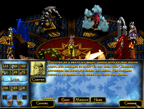 Lords Of Magic Special Edition Game  Picture