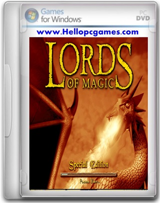 Lords Of Magic Special Edition Game