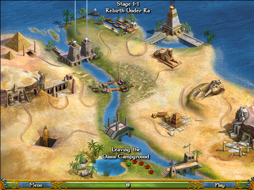 Luxor 5th Passage Game Picture (1)