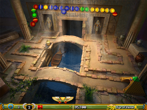 Luxor 5th Passage Game Picture (4)