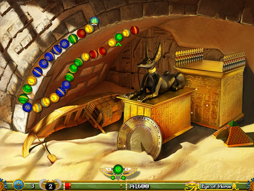 Luxor 5th Passage Game Picture (5)