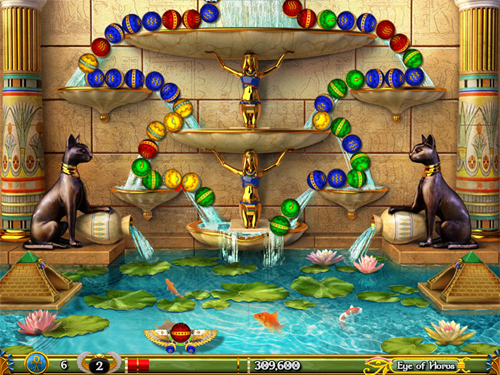 Luxor 5th Passage Game Picture (8)