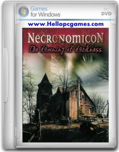 Necronomicon The Dawning Of Darkness Game