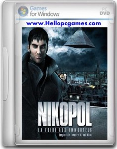 Nikopol Secrets Of The Immortals Game