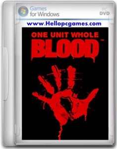 One Unit Whole Blood Game