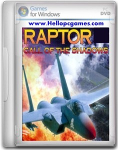 Raptor Call Of The Shadows Game