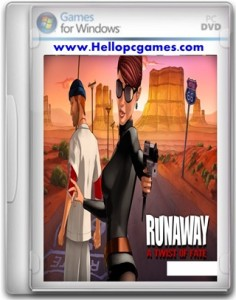 Runaway 3 A Twist Of Fate Game