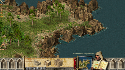 Stronghold Crusader HD Game Picture 3