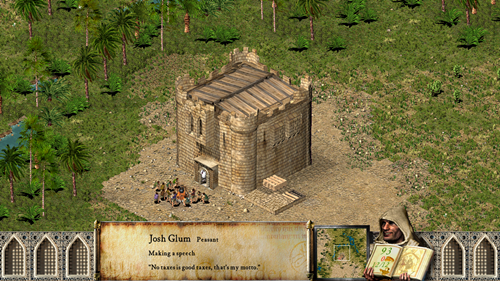 Stronghold Crusader HD Game Picture 4