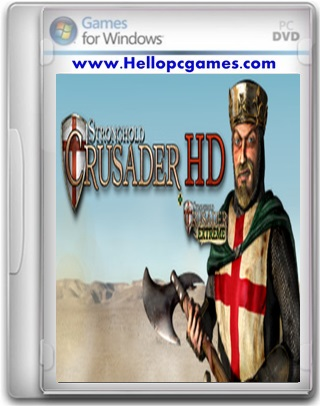 Stronghold Crusader HD Game