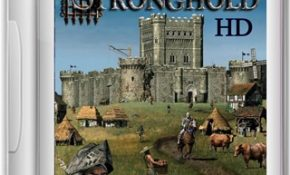 Stronghold HD Game