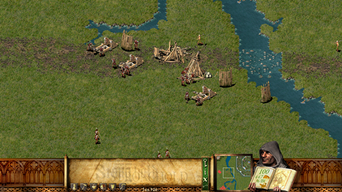 Stronghold HD Game Picture (2)