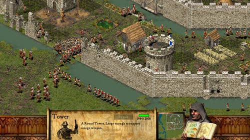 Stronghold HD Game Picture (3)