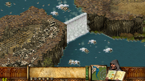 Stronghold HD Game Picture (4)