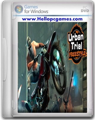 Urban Trial Freestyle Game