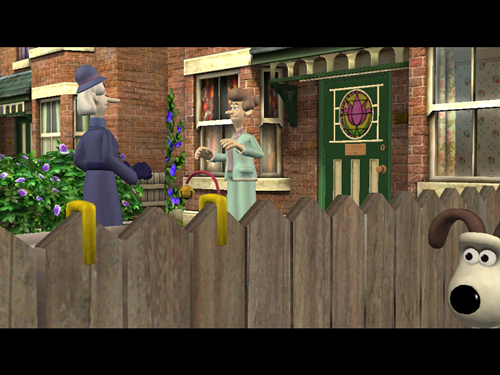 Wallace & Gromits Grand Adventures Episode 2 The Last Resort Game Picture (10)