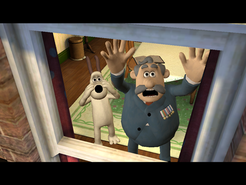Wallace & Gromits Grand Adventures Episode 2 The Last Resort Game Picture (5)