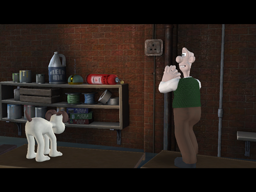 Wallace & Gromits Grand Adventures Episode 2 The Last Resort Game Picture (7)