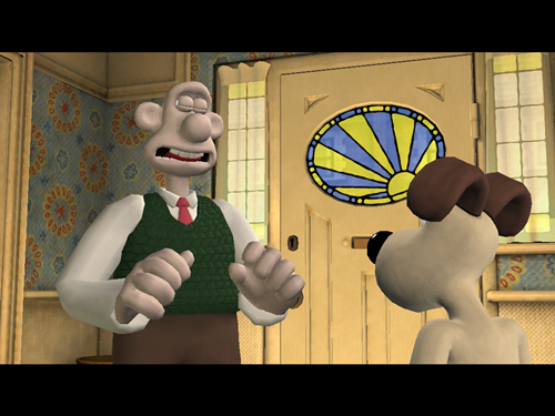 Wallace & Gromits Grand Adventures Episode 2 The Last Resort Game Picture (8)