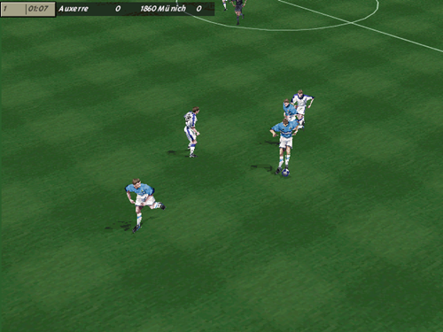 fifa 99 Game picture (1)