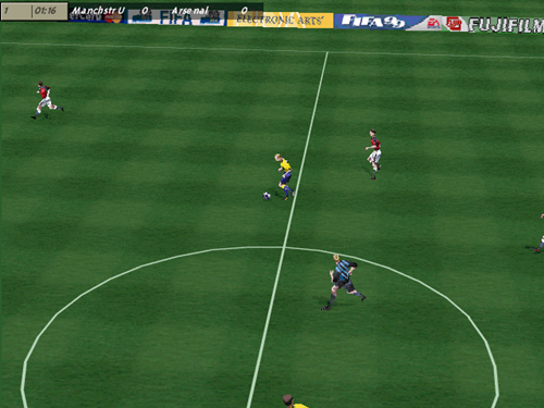 fifa 99 Game picture (2)