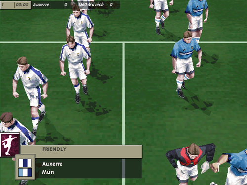 fifa 99 Game picture (4)