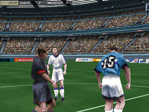fifa 99 Game picture (5)