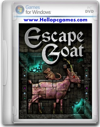 Escape Goat Game