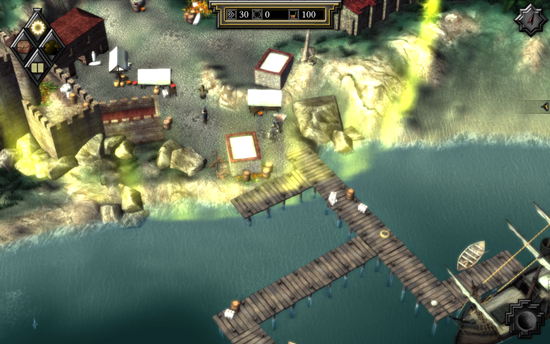Expeditions Conquistador Game Picture 3