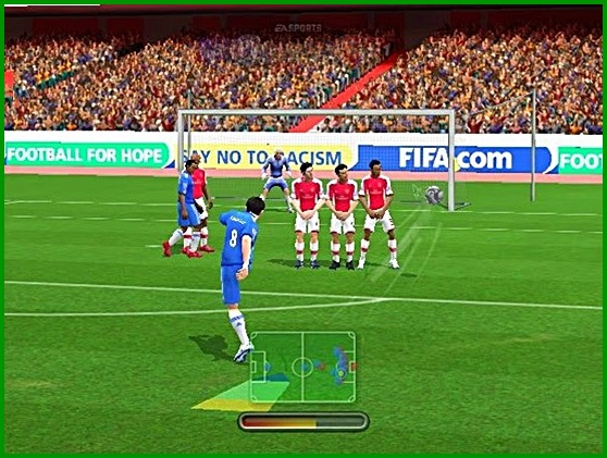 FIFA 10 Game Picture 2